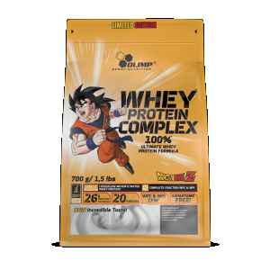 OLIMP Whey Protein Complex Dragon Ball Z! 700 g