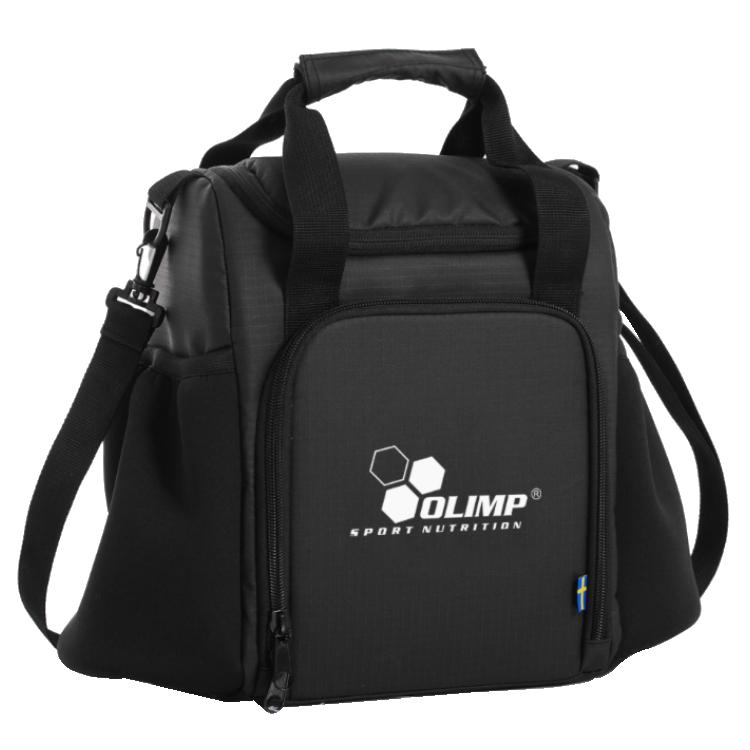 af29fc6eb7670 OLIMP Meal Prep Bag - torba do przechowywania posiłków ...