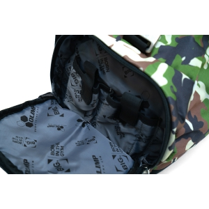 OLIMP Torba Sportowa UNIVERSAL MEDIUM DUFFEL BAG Camo