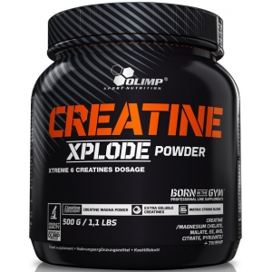 OLIMP Creatine XPlode Powder 500 g