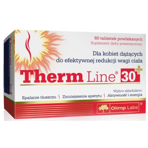 OLIMP Therm Line 30+ 60 tab.