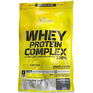 OLIMP Whey Protein Complex 100% 700 g